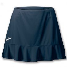 JOMA Tennis Skirt Torneo II Women's Fit Navy - Adults